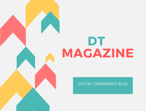 DT MAGAZINE-digitaltarannum